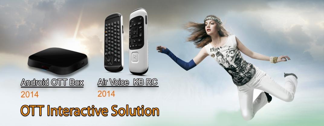 OTT Interactive Solution01